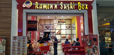 klien fb ads ramen and sushi box